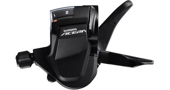 Shimano Acera SL-M3010 Schalthebel 2s schwarz